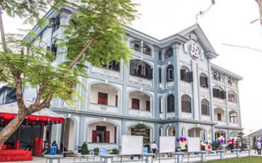 Érection d'une nouvelle maison de l'Ordre à Nghi Loc