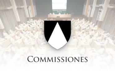 Commissions 2020