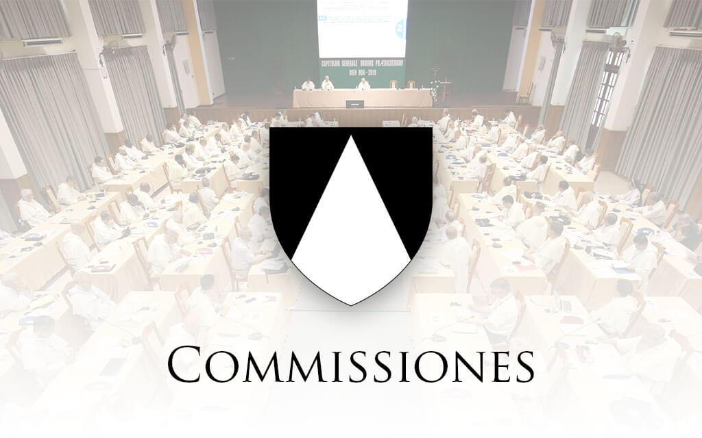 Commissions OP