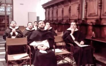 Conférence virtuelle européenne inter-noviciats