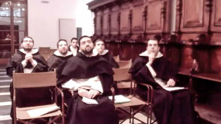 European Inter-Novitiate Virtual Conference on Dominican Sanctity
