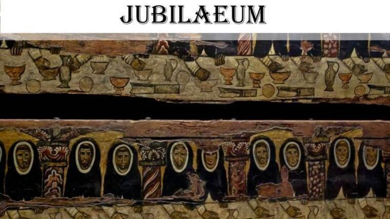 Oración del Jubileo