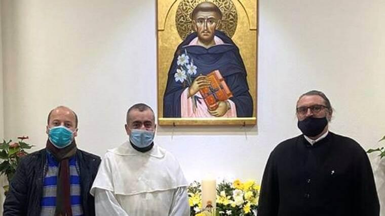 Célébrations dominicaines en Albanie en l'honneur de Saint Dominique