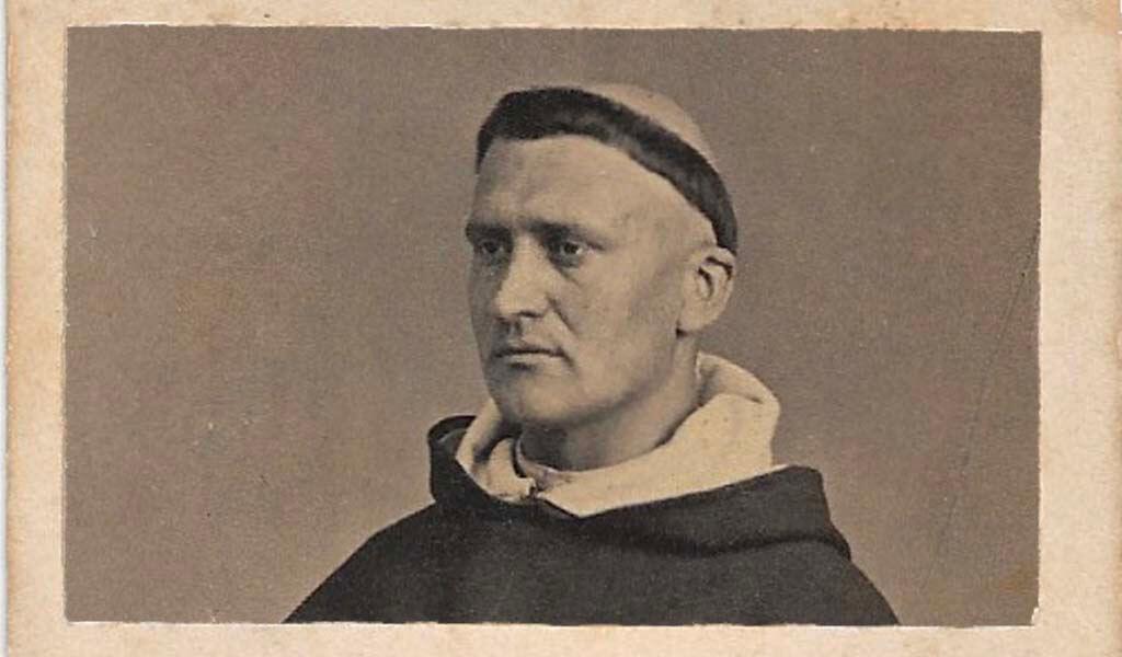 El beato Jean-Joseph Lataste (1832-1869)