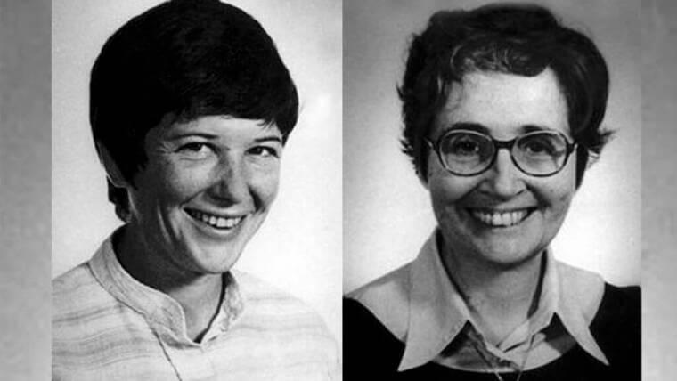 Le soulagement des béatitudes : le martyre de Sr. Maura Clarke et Sr. Ita Ford