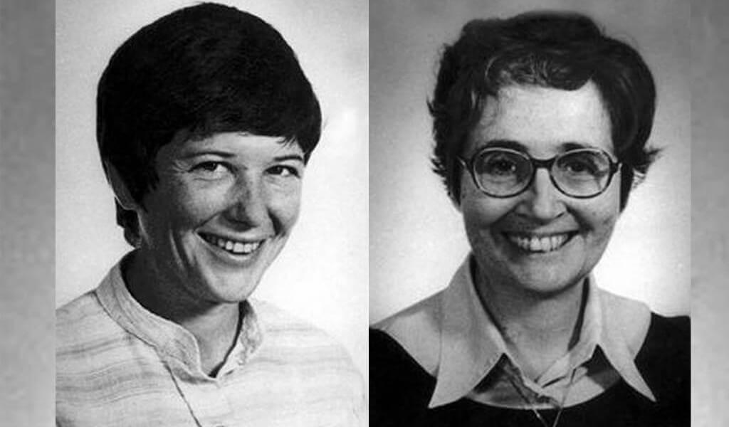 El relieve de las bienaventuranzas: el martirio del sr. Maura Clarke y sr. Ita Ford