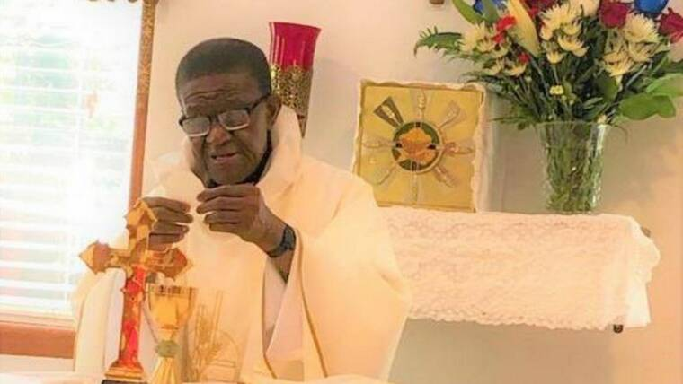 The first Nigeria Dominican Priest Returns to his Maker