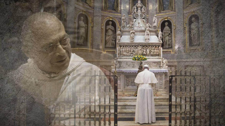 En gratitude pour la lettre Prædicator Gratiæ du Pape François