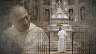 In gratitude for Pope Francis' Letter Prædicator Gratiæ