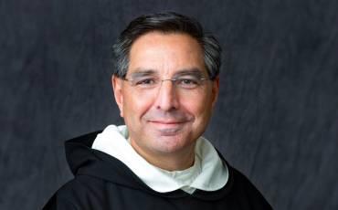 Nuevo Vicario del Maestro de la Orden