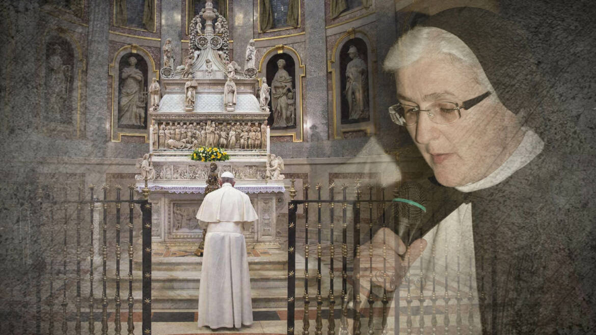 A female view: Dominic and the nuns of the Order of Preachers