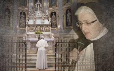 Una mirada femenina: Domingo y las monjas de la Orden de Predicadores