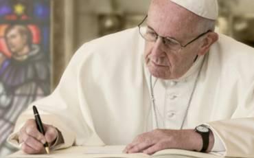 Prædicator Gratiæ: Carta del Santo Padre al Maestro de la Orden de Predicadores con motivo del VIII Centenario de la muerte de Santo Domingo de Caleruega
