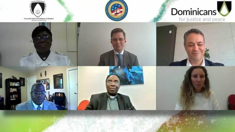 Webinar: Nuevos enfoques de la justicia juvenil en el contexto africano