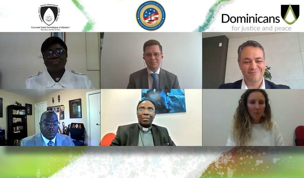 Webinaire : Nouvelles approches de la justice juvénile dans le contexte africain