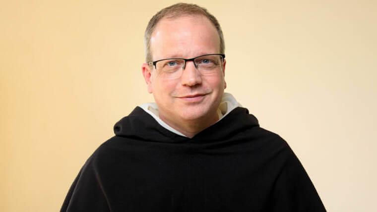 New Rector of the Pontifical University of St. Thomas Aquinas (Angelicum)