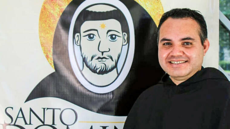 Interview with the New Prior Provincial of Central America