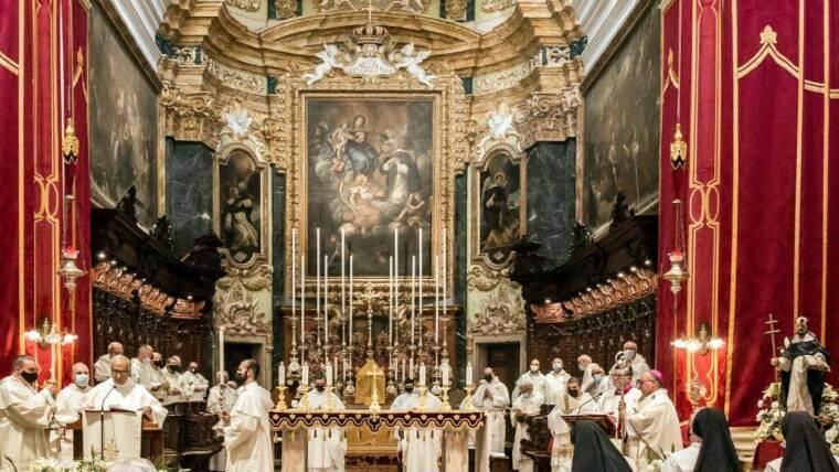 La figure de saint Dominique est-elle encore pertinente aujourd'hui ?
