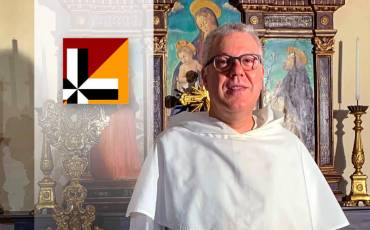 Nuevo Prior Provincial de la Provincia Romana de Santa Catalina de Siena