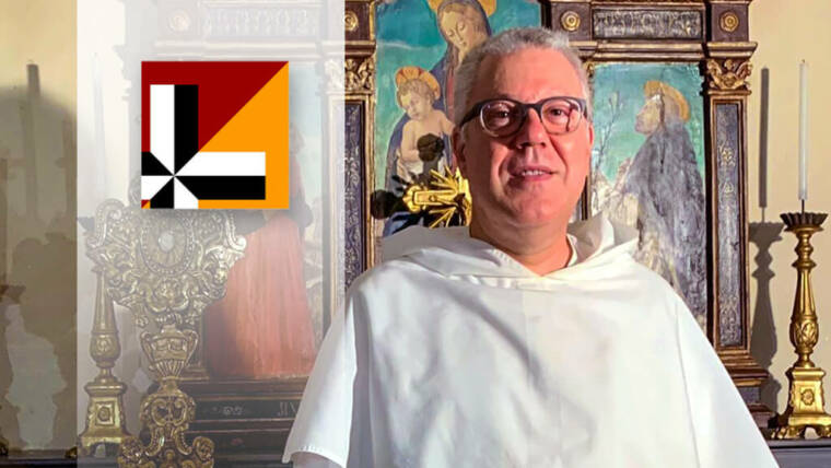 New Prior Provincial of the Roman Province of St. Catherine of Siena