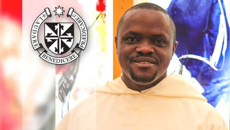 Nouveau vice-provincial de la vice-province de Saint Pie V, RDC