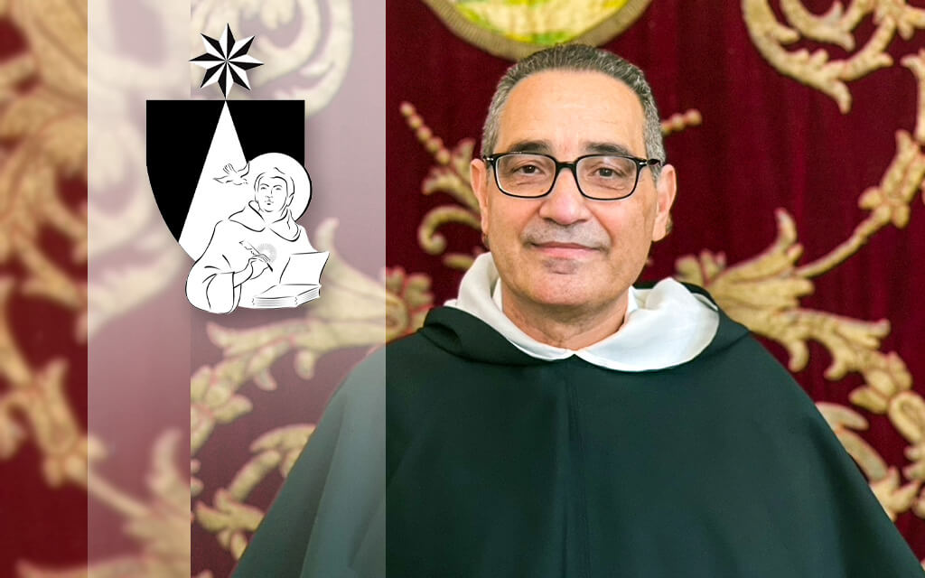 Nuevo Prior Provincial de la Provincia de Santo Tomás de Aquino en Italia