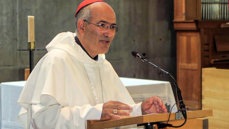 La Provincia de Portugal celebra el Jubileo con la admisión del Cardenal en las Fraternidades Sacerdotales