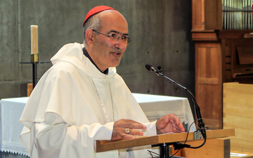Province of Portugal Marks Dominican Jubilee with Admission of Cardinal in the Priestly Fraternities
