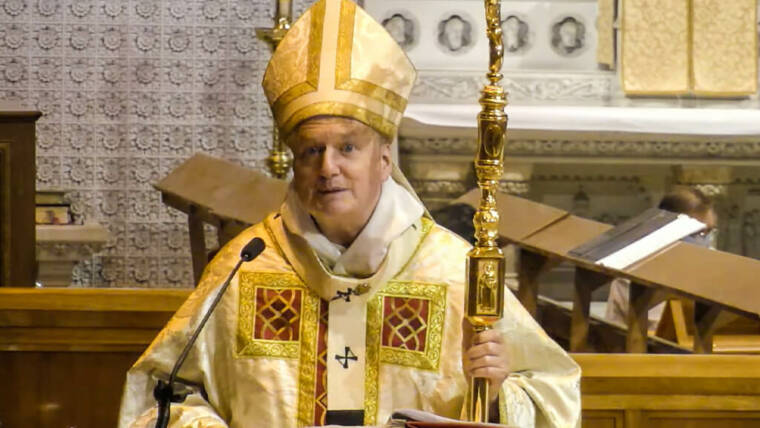 Homily of Archbishop Anthony Fisher for the Jubilee of St. Dominic