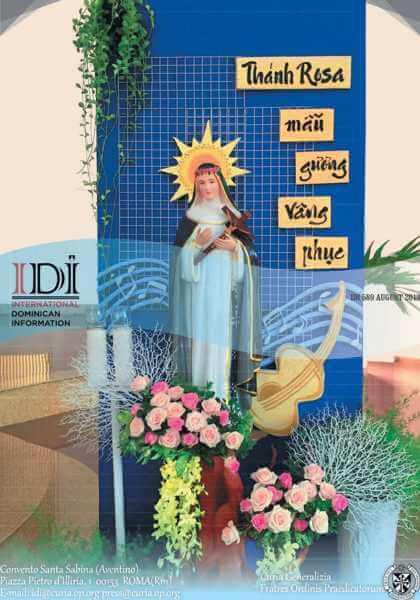 IDI 589 – August 2019