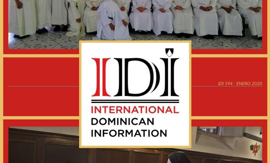 IDI 594 – Enero 2020