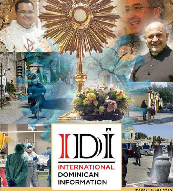 IDI 596 – Mars 2020