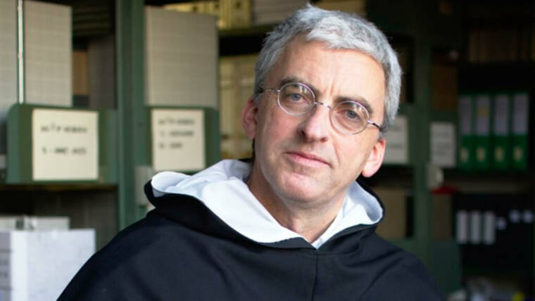 Appointment of Brother Augustin Laffay, O.P., as member of the Pontifical Committee for Historical Sciences
