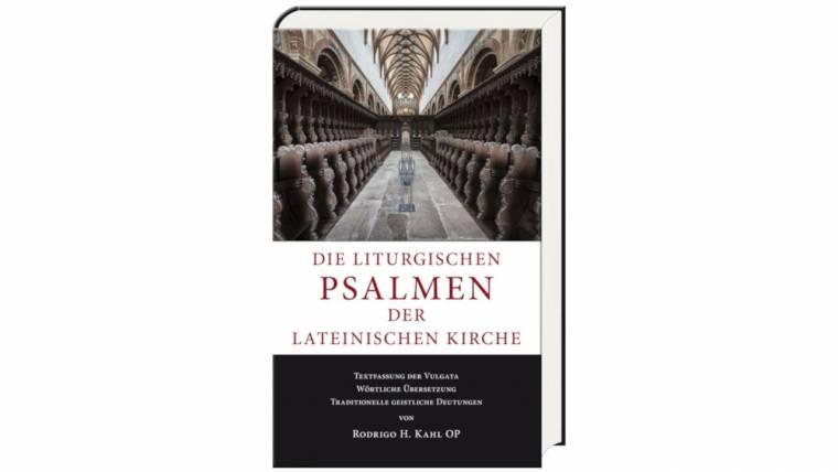 DIE LITURGICHEN PSALMEN DER LATEINISCHEN KIRCHE