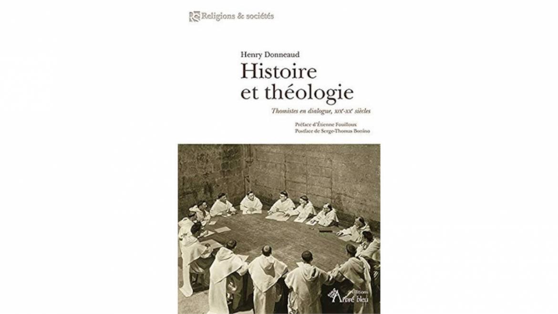 Histoire et théologie
