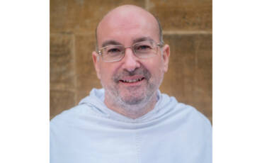 Brother Simon Francis Gaine, O.P., appointed by Pope Francis as a member of the International Theological Commission